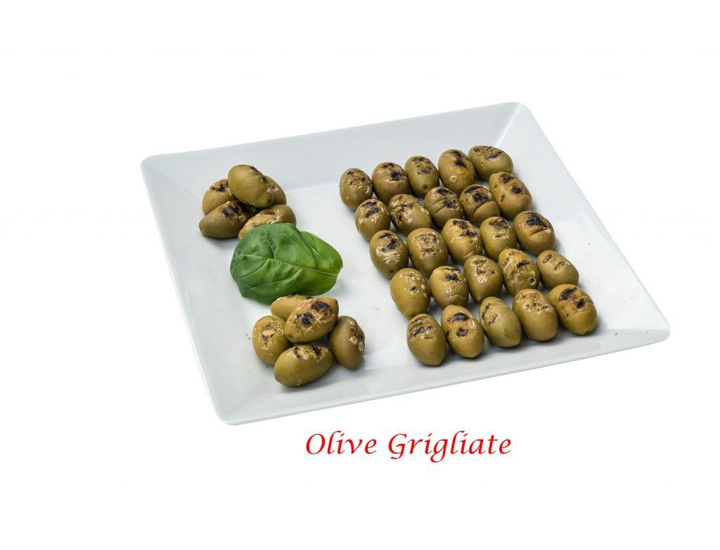 Olive Grigliate