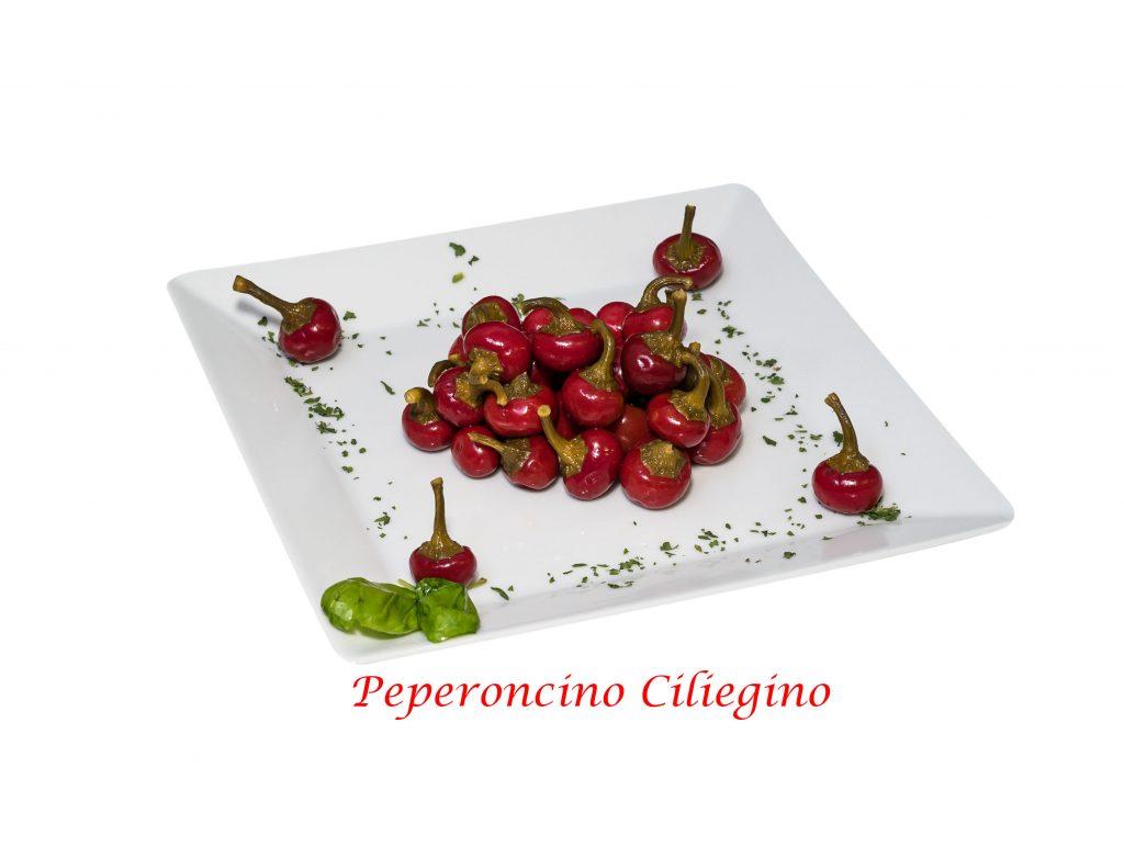 Peperoncino Ciliegino