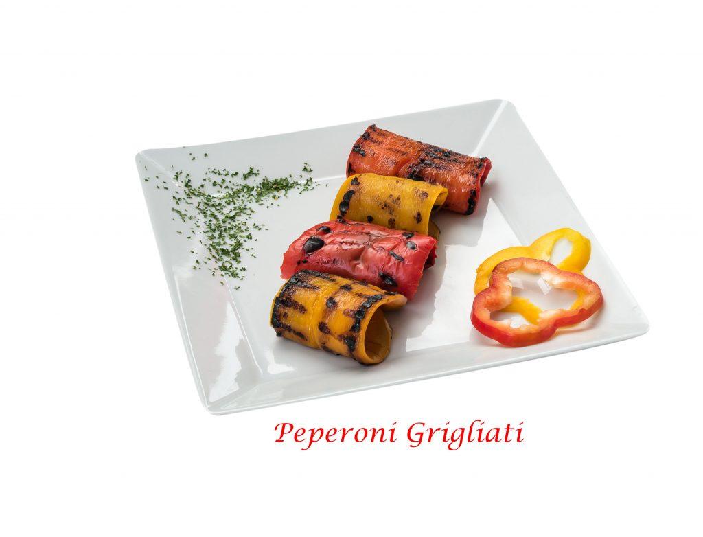 Peperoni Grigliato