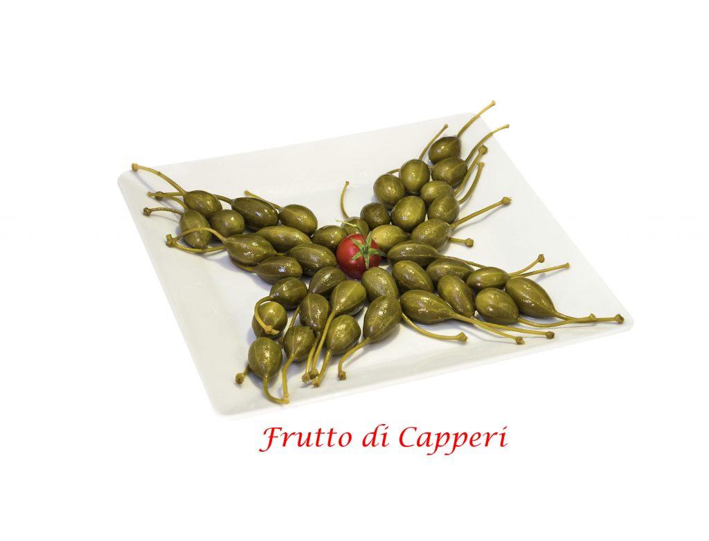 frutto cappero