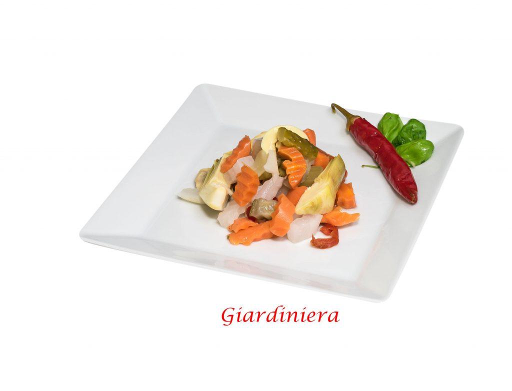 giardiniera