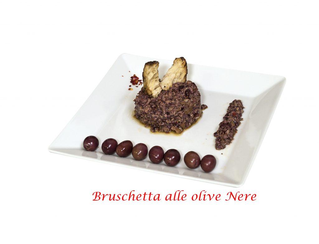rustichella olive nere